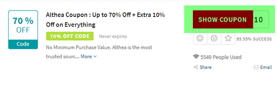 Althea Code