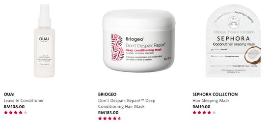 Sephora Offers