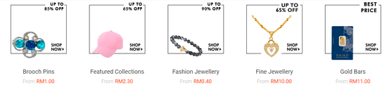 Shopee Offers